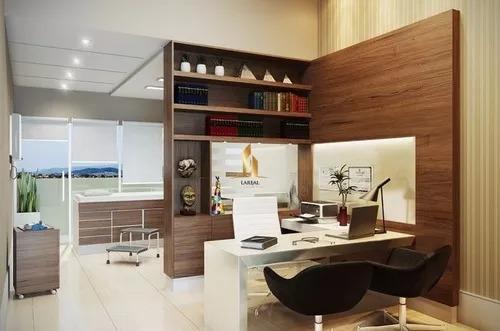sala comercial premium office - torre work tower - vitória -