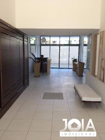 sala comercial prime design - barra da tijuca - 114