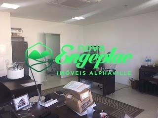 sala comercial pronta 55m2 escritório rio negro - sa00181 - 4728789