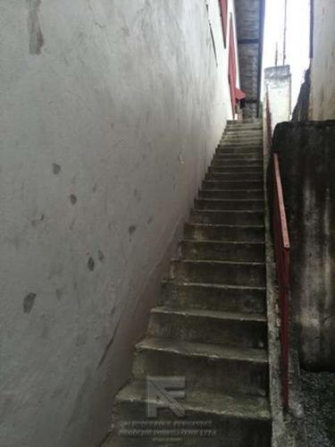 sala comercial próxima à estação água branca - 2188-2