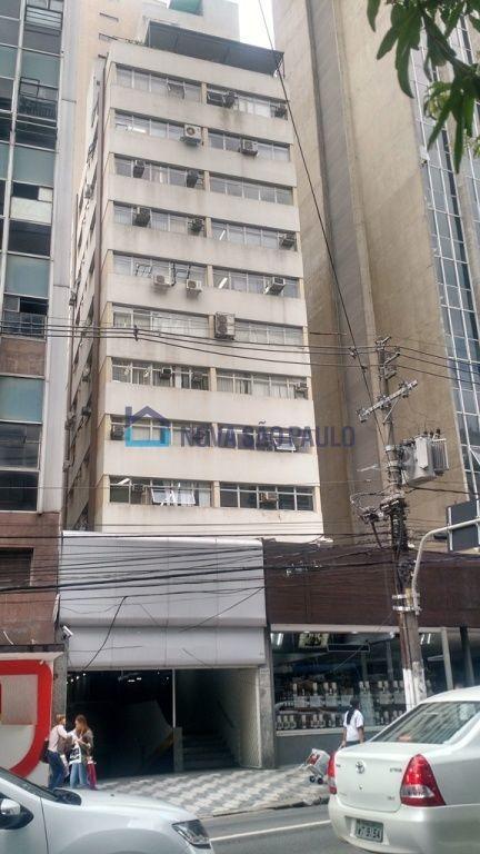sala comercial próximo a avenida paulista - bi19204