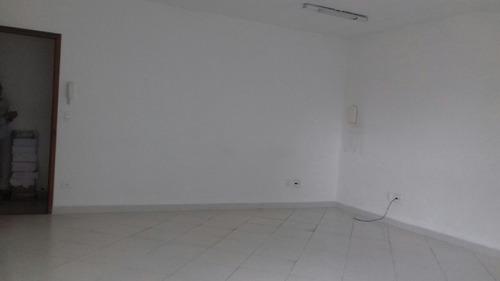 sala comercial próximo ao largo do bonfiglioli. ref 76332