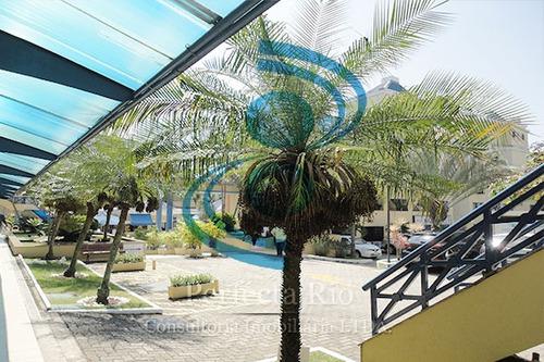 sala comercial recreio dos bandeirantes - (pilc0002)
