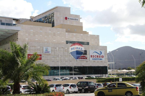 sala comercial - recreio shopping - sa0029