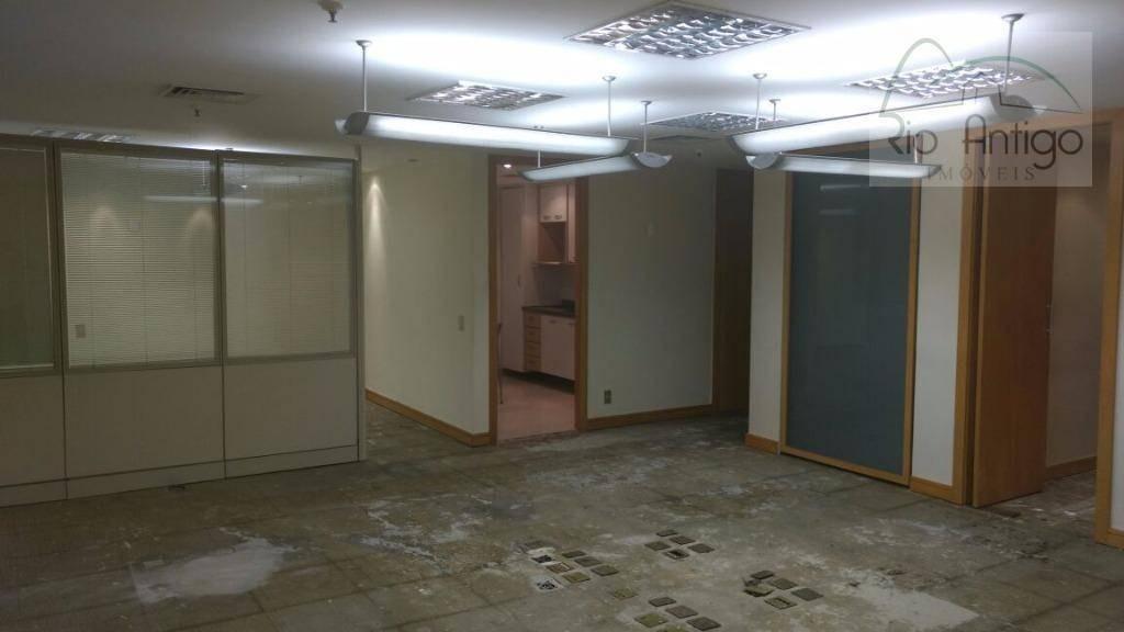 sala comercial - rua da assembléia - locação - centro - sa0862