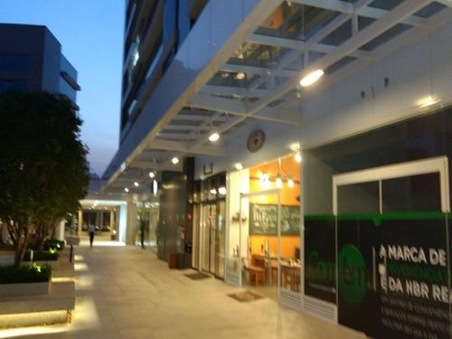 sala comercial - sa00006 - 33805137