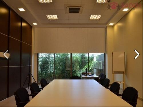sala comercial - sa00309
