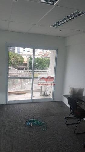 sala comercial - sa0188