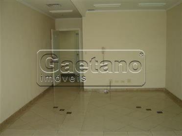 sala comercial - santana - ref: 15046 - l-15046