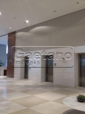 sala comercial - santana - ref: 17756 - v-17756