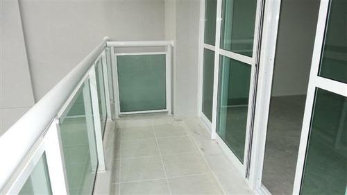 sala comercial santo amaro 1 dormitórios 1 vagas - 27320