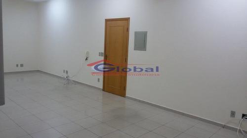 sala comercial - santo antônio - são caetano do sul - gl37032