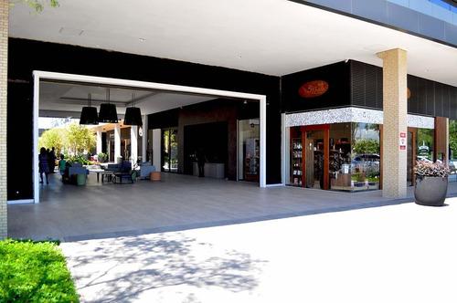 sala comercial shopping rio tavares! - 35824