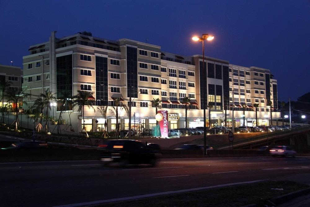 sala comercial the square open mall - direto com propietário