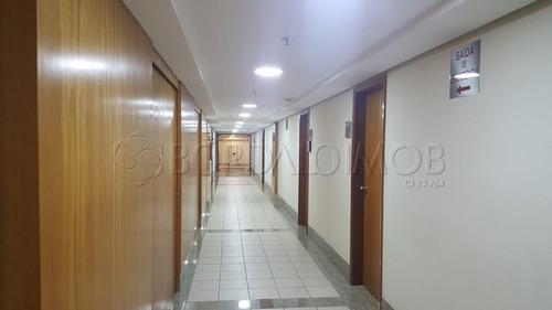 sala comercial, toda mobiliada, com 46m² - villa116248