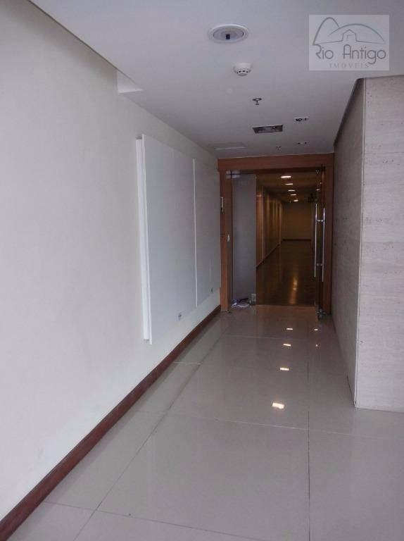 sala comercial - torre rio sul - locação - botafogo - sa0845