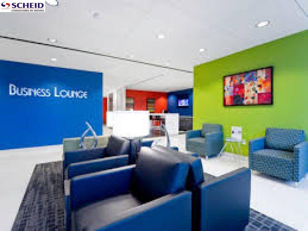 *sala comercial totalmente mobiliada com total privacidade e serviços inclusos!* - mc588