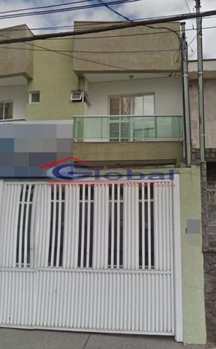 sala comercial - v. gilda - santo andré - gl36484