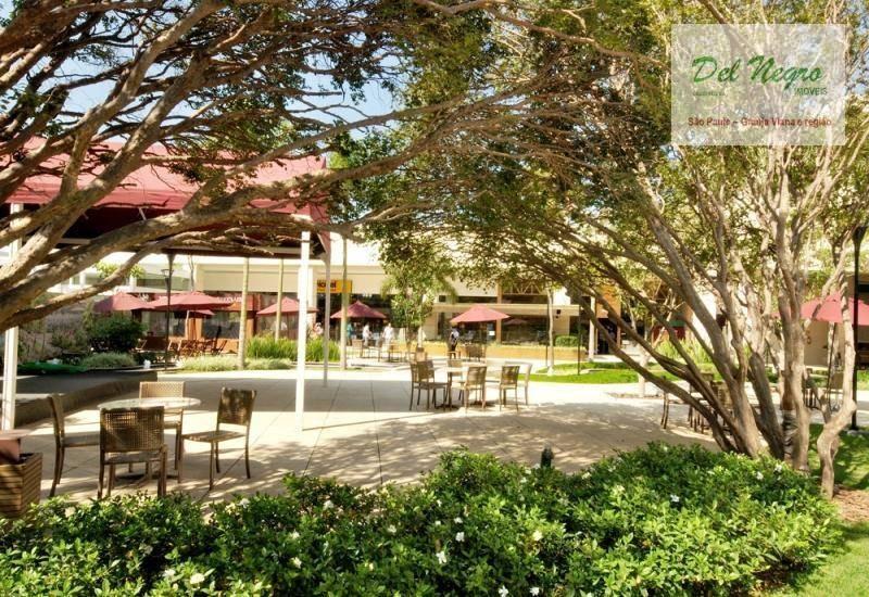 sala comercial à venda, 39 m² - the square open mall, granja viana. - sa0100