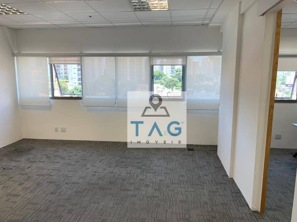 sala comercial à venda, 72 m² na av. norte sul - campinas, por r$ 760.000 - sa0061
