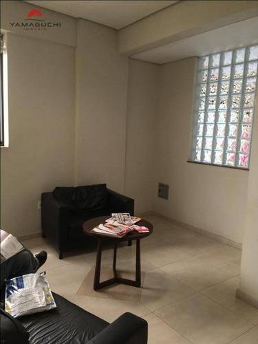 sala comercial à venda, 78 m2, centro comercial aliança, paulínia. - codigo: sa0006 - sa0006