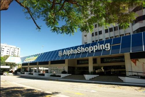 sala comercial à venda, alphaville industrial, barueri. - codigo: sa0193 - sa0193