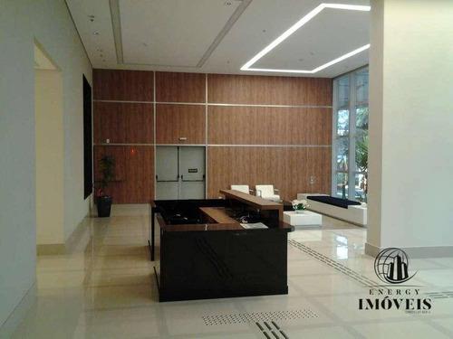 sala comercial à venda, brooklin - sa0812