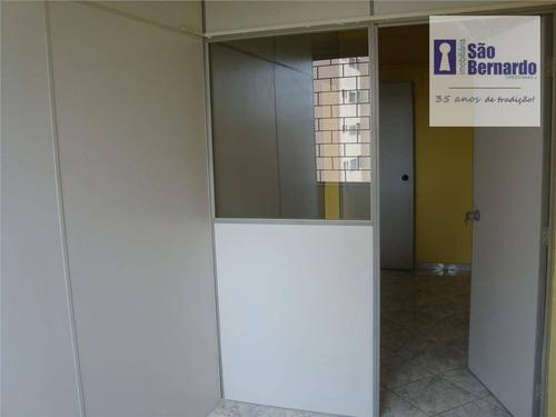 sala comercial à venda, centro, americana. - sa0051