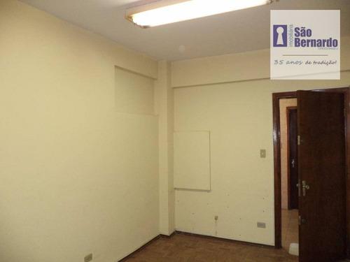 sala comercial à venda, centro, americana. - sa0207