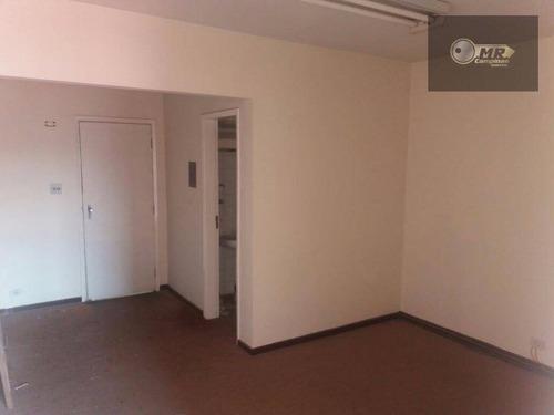 sala comercial à venda, centro, campinas. - sa0019