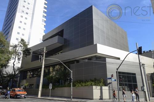 sala comercial à venda, centro, curitiba - sa0017. - sa0017