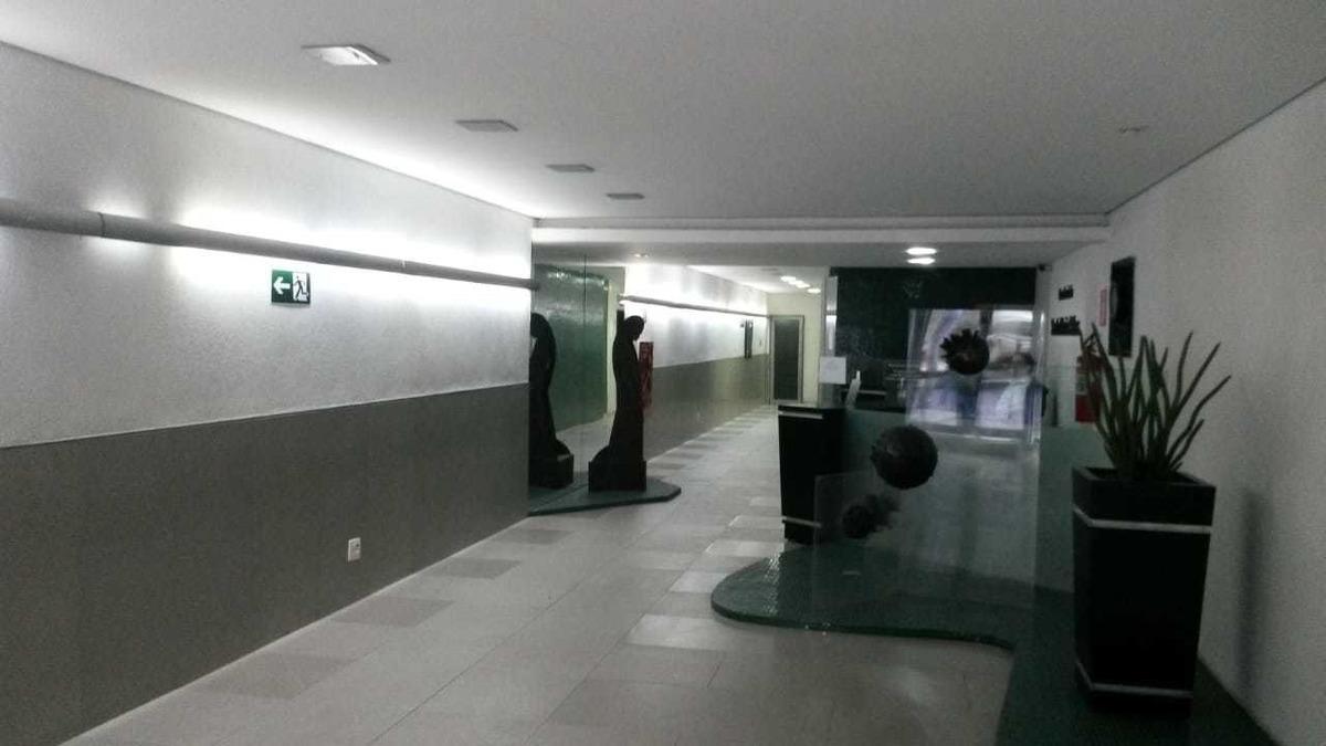 sala comercial venda centro de bh - 9475