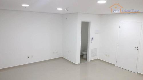 sala comercial à venda, centro, diadema - sa0030. - sa0030