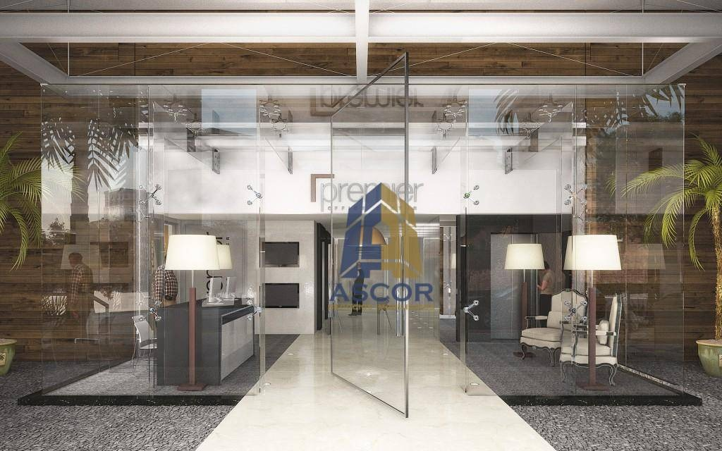 sala comercial à venda, centro, florianópolis. alto padrão em endereço nobre - sa0009