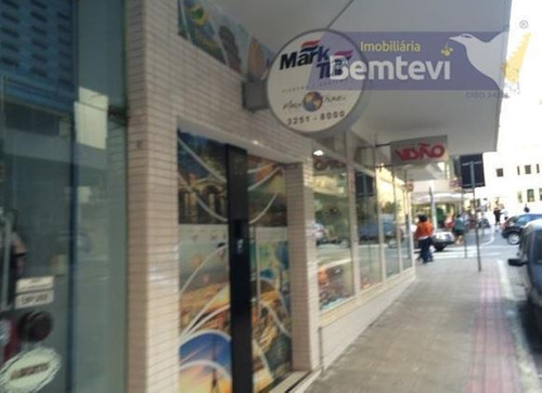sala comercial à venda, centro, florianópolis. - sa0013