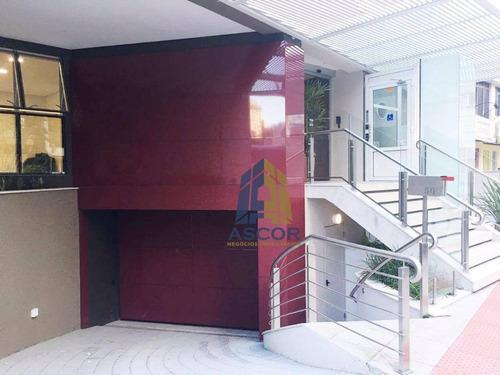 sala comercial à venda, centro, florianópolis. - sa0187