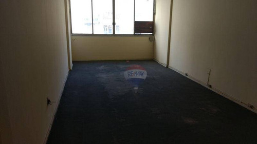 sala comercial à venda, centro, rio de janeiro. - sa0043
