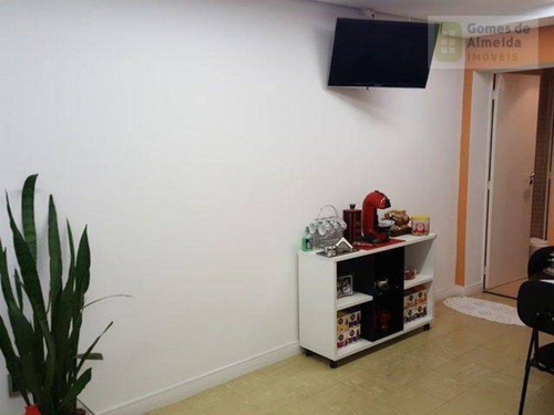 sala comercial à venda, centro, santo andré - sa0143. - sa0143