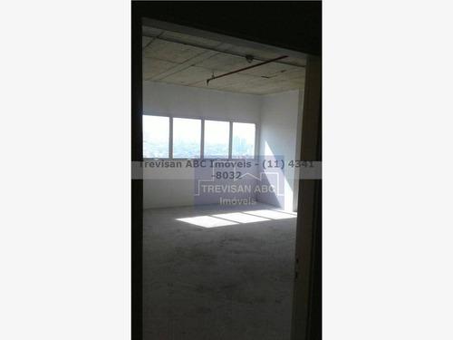 sala comercial à venda, centro, são bernardo do campo - sa0041. - sa0041