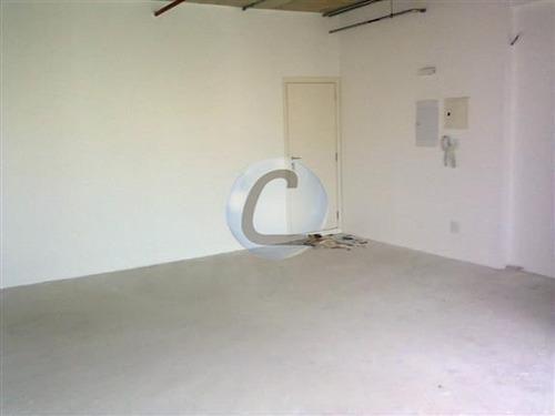 sala comercial à venda, centro, são bernardo do campo. - sa0152