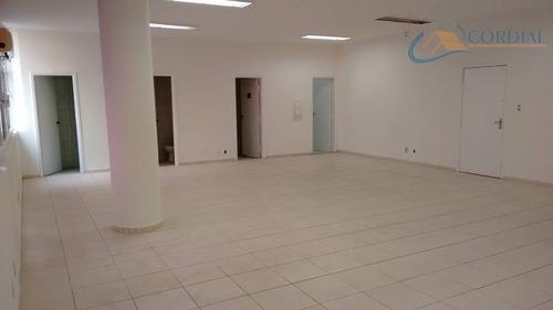 sala  comercial à venda, centro, são paulo. - codigo: sa0008 - sa0008