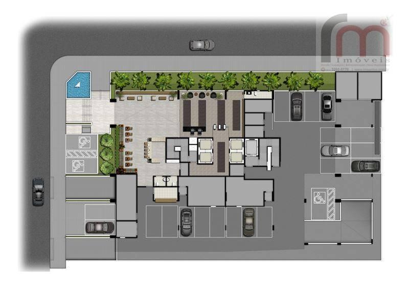 sala comercial à venda, encruzilhada, santos - sa0112. - sa0112