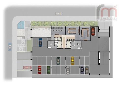 sala comercial à venda, encruzilhada, santos - sa0114. - sa0114