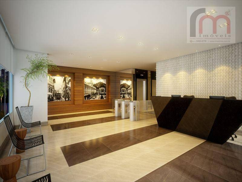 sala comercial à venda, encruzilhada, santos - sa0115. - sa0115