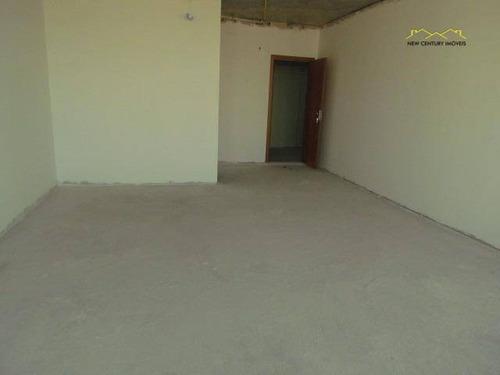 sala comercial à venda, enseada do suá, vitória. - sa0125