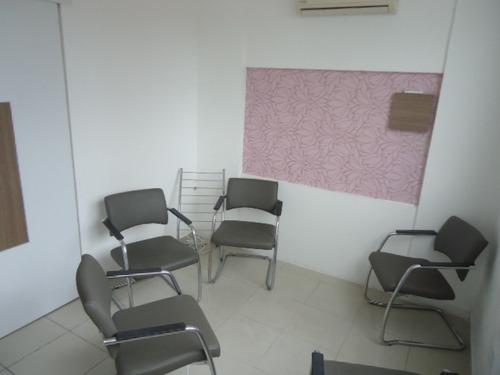 sala comercial à venda, excelente para consultório, tambáu,