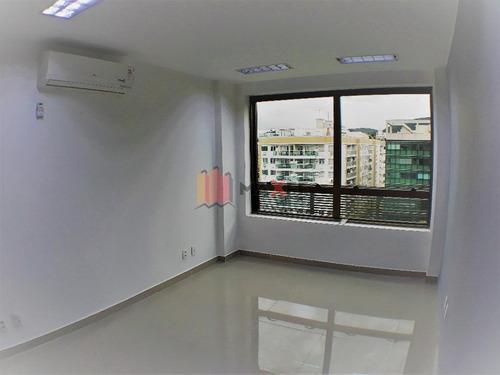sala comercial à venda, freguesia (jacarepaguá), rio de janeiro - sa0142. - sa0142