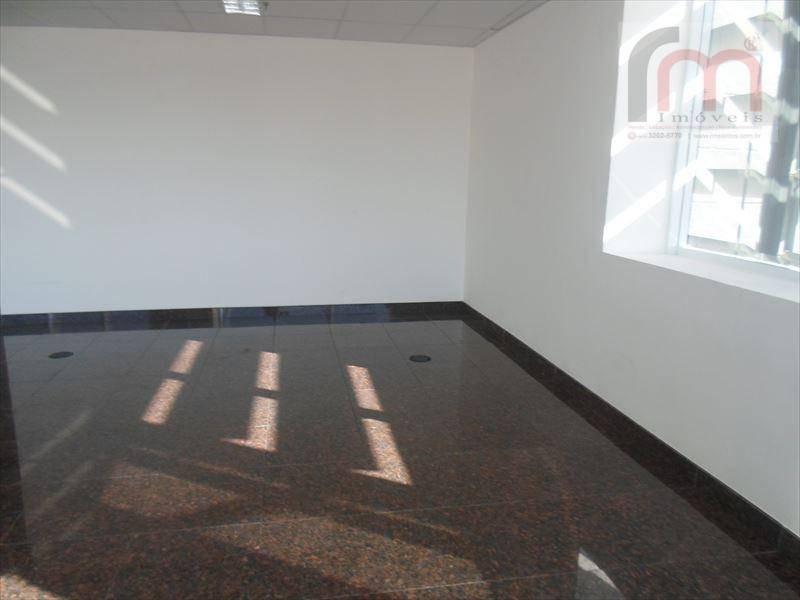 sala comercial à venda, gonzaga, santos - sa0018. - sa0018