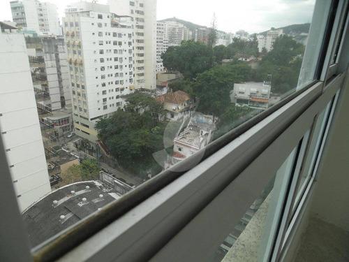 sala comercial à venda, icaraí, niterói. - sa0114