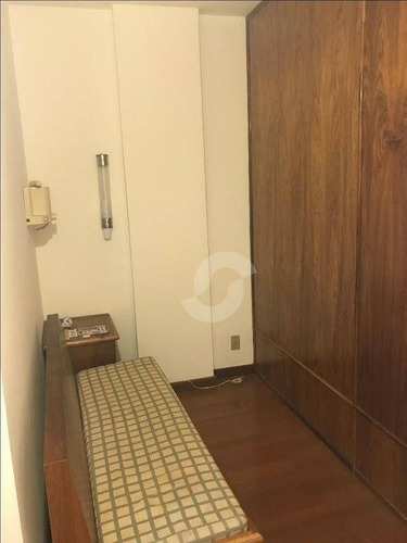sala comercial à venda, icaraí, niterói. - sa0152